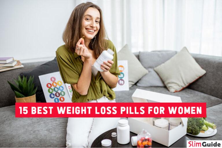 best weight loss pills for women