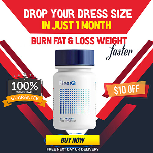 phenq-weight-loss-pills