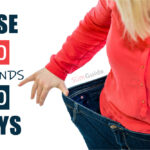 Lose 30 Pounds 30 Days