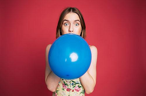 Blow-Balloons