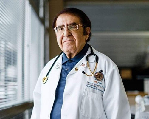 Dr. Nowzaradan