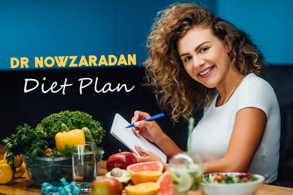 dr. nowzaradan diet plan